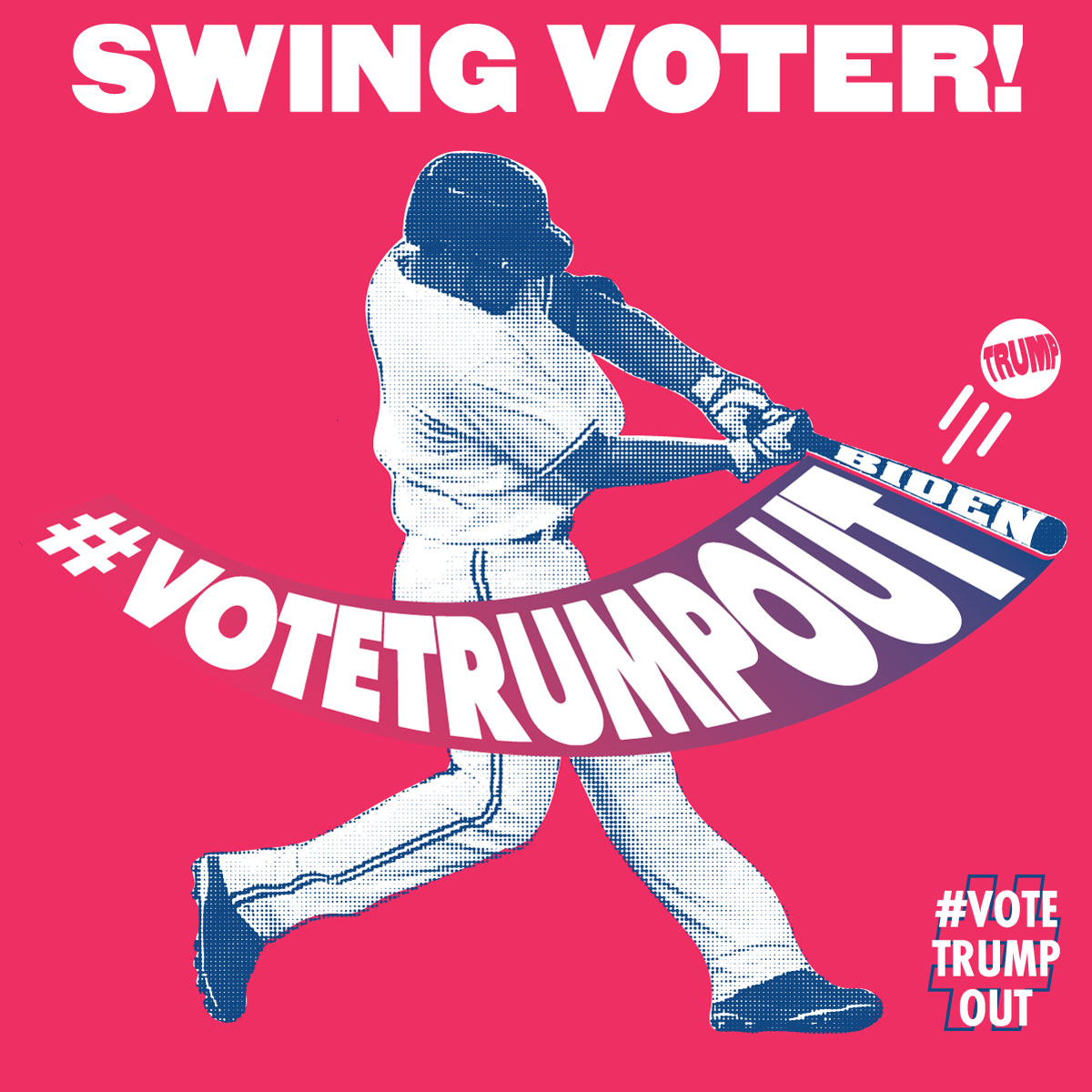 Swing voter image