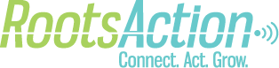 RootsAction logo